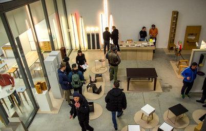 Das sind die Highlights zur Kölner Möbelmesse in 2020