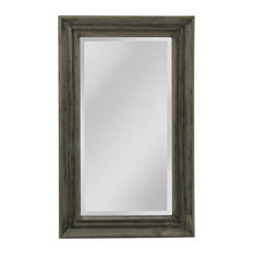Mirror Master Dewitt vertical and horizontal Mounting Mirror, Natural