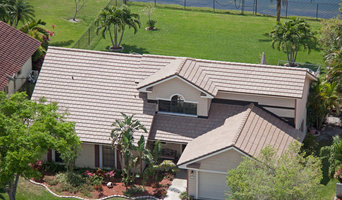 Chase Roofing Projects