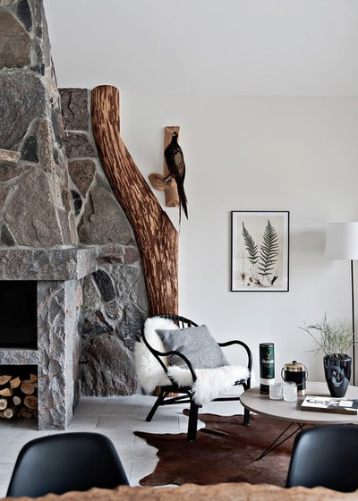 Scandinave  by Bjurfors Home
