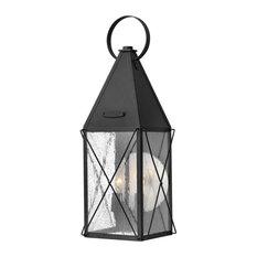 Hinkley York Outdoor Medium Wall Mount Lantern