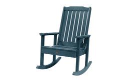 Lehigh Rocking Chair, Nantucket Blue