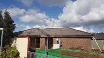 Roof restoring