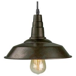 Industrial Pendant Lighting by LNC Lighting