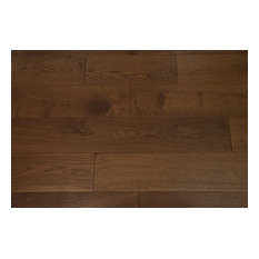Mohegan Engineered Hardwood, Rust