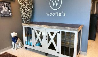 Woofies Kennel