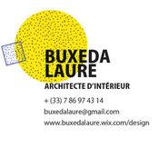 Photo de Buxeda Laure Architecte d'intérieur Designer