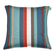 Java Square Garden Cushion
