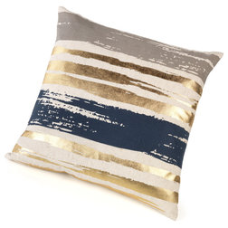 Contemporary Decorative Pillows by Zodax