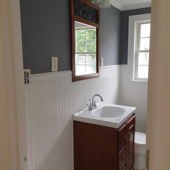 3/4 Bath Bathroom Remodel