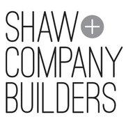 Shaw + Company Builders's photo
