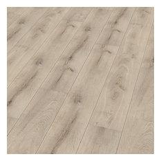 Supergloss Plank, Satin Oak, Set of 8