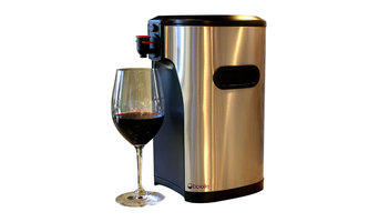 Premium 3-Liter Box Wine Dispenser