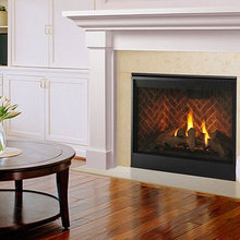 New Gas Fireplace Products (2016 Models)