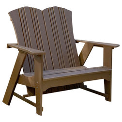 Traditional Adirondack Chairs by uwharrie chair