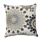 "Marais 18"" Throw Pillow"