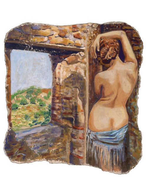 Kalypso - Paintings