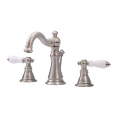 Kingston Brass Bathroom Faucets | Houzz