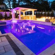 Foto de Modern Comfort Pools