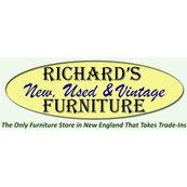 Merveilleux Richards Furniture Inc