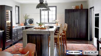 Sub-Zero/Wolf Kitchen