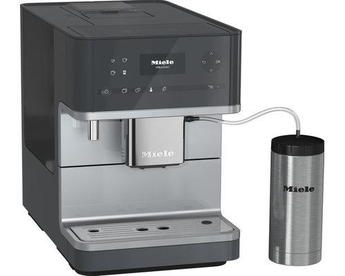 Miele - Miele Freestanding Coffee Machine - Espresso Coffee Machines