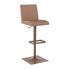 Chintaly Modern Oversized Pneumatic Stool AS CML Bar Stools And