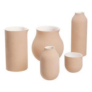 Jiutepec Series Jars and Bottles, Set of 5