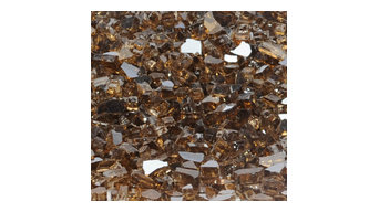 "1/2"" Copper Metallic / Reflective"