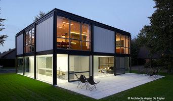 Maison loft Herman Andriessen