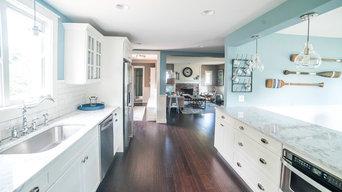 Whole House Renovation - Harwich Port, Cape Cod, MA