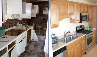 Before and After Mold Restoration in Hillsdale, NJ