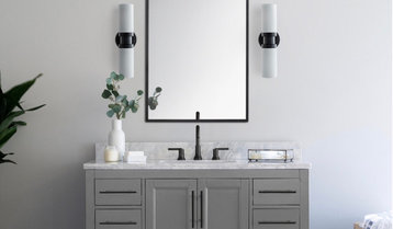 Up to 65% Off Bathroom Remodel Sale