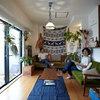 世界の暮らしとデザイン:賃貸の家に自分らしい工夫を凝らした10組の素敵な暮らし