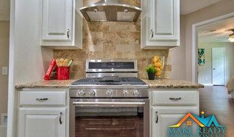 Kitchen Remodels By Make Ready Renovations LLC