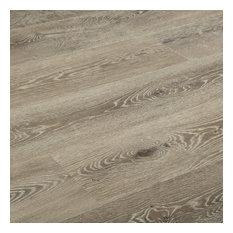 Lamton Laminate Floor | 12mm | Water Resistant | AC3 | Brown