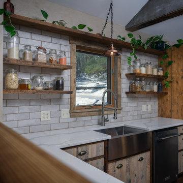 Adamant Road Kitchen