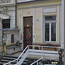 Unsere Vorschläge eines Vordaches für ein Gründerzeithaus in Bonn.