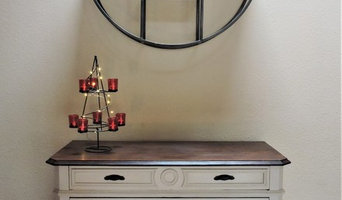 Transformation commode Louis Philippe