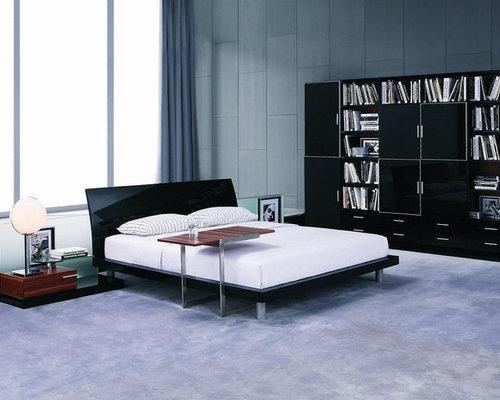 Italian Quality Bedroom Design - Beds