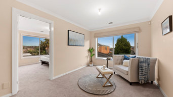 An elegant home in Rowville