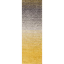 Contemporary Hall And Stair Runners by Rugs USA