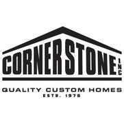 Cornerstone Inc. Custom Homes's photo