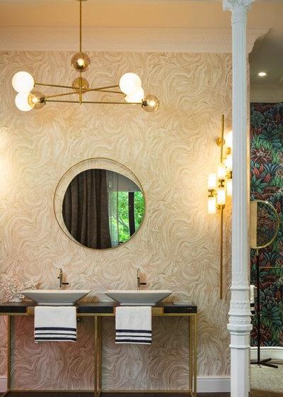El baño: un oasis de relax
