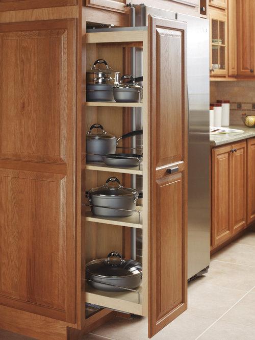 Schrock Pantry Cabinet Cabinets Matttroy