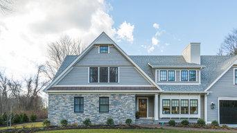 Quaint Cape becomes Sprawling Hamptons-Style Home