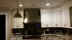 2700 vs 3000k for kitchen lighting