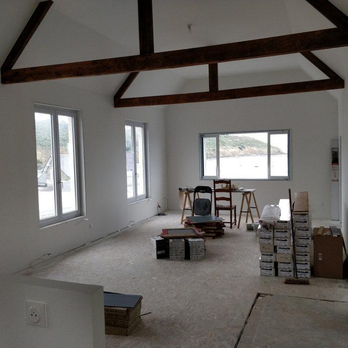 (En cours) Renovation Appartement