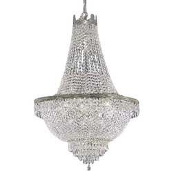 Fresh Traditional Chandeliers by Gallery