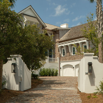 Lyders Residence